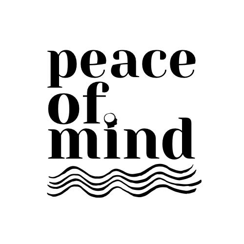 Peace of Mind van Kim Voets